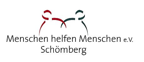 Logo Menschen helfen Menschen e. V. Krankenpflegeverein Schömberg